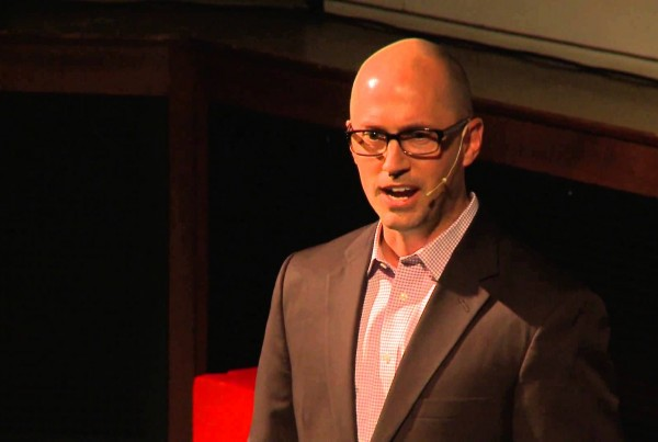 When-money-isn't-real-the-10000-experiment-Adam-Carroll-TEDxLondonBusinessSchool